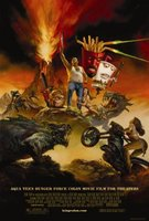 Aqua Teen Hunger Force Colon Movie Film for Theatres movie poster (2007) picture MOV_c9517ed3