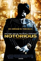 Notorious movie poster (2009) picture MOV_c95c7185