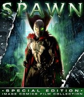 Spawn movie poster (1997) picture MOV_c96237f7