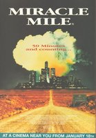 Miracle Mile movie poster (1988) picture MOV_c96944d5