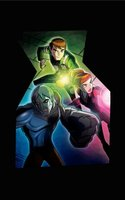 Ben 10: Alien Force movie poster (2008) picture MOV_c96a3679