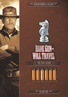 Have Gun - Will Travel movie poster (1957) picture MOV_c96a73a2