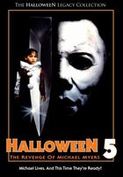Halloween 5 movie poster (1989) picture MOV_c96b2f6a