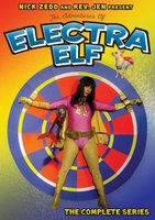 Electra Elf: The Beginning Parts One & Two movie poster (2005) picture MOV_c96bd135