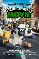 Shaun the Sheep movie poster (2015) picture MOV_c96bdd8d
