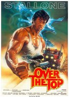Over The Top movie poster (1987) picture MOV_c96e4a22
