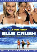 Blue Crush movie poster (2002) picture MOV_c970f119