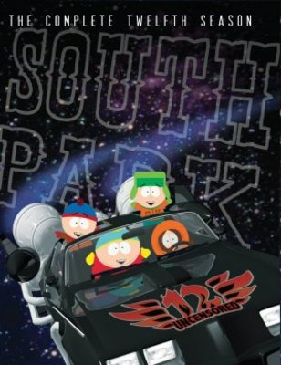 South Park movie poster (1997) poster MOV_c9782779