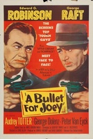 A Bullet for Joey movie poster (1955) picture MOV_c979cc11