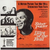Lilies of the Field movie poster (1963) picture MOV_c97a1e04
