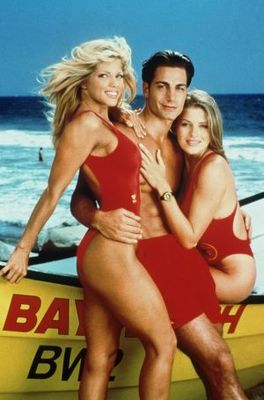 Baywatch movie poster (1989) poster MOV_c97df138