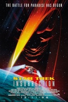 Star Trek: Insurrection movie poster (1998) picture MOV_c97ebb71