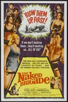 The Naked Brigade movie poster (1965) picture MOV_c97ec455