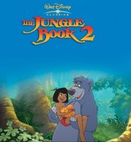 The Jungle Book 2 movie poster (2003) picture MOV_f8635baf