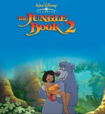 The Jungle Book 2 movie poster (2003) poster MOV_c98074b2