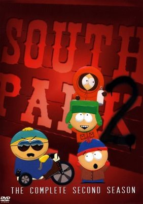 South Park movie poster (1997) poster MOV_c9867853