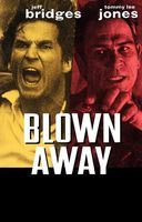 Blown Away movie poster (1994) picture MOV_c986a31f