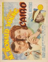 Cairo movie poster (1942) picture MOV_c98aefc2