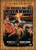 The Bridge on the River Kwai movie poster (1957) picture MOV_6538f036
