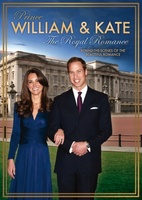 Prince William & Kate: The Royal Romance movie poster (2011) picture MOV_c98c4fb2