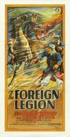 The Foreign Legion movie poster (1928) picture MOV_c98d8ce6
