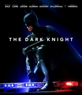 The Dark Knight movie poster (2008) poster MOV_c9936659