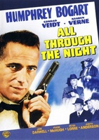 All Through the Night movie poster (1942) picture MOV_c994b540