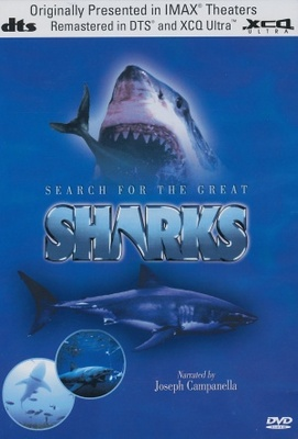 Search for the Great Sharks movie poster (1995) poster MOV_c995e476