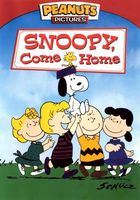 Snoopy Come Home movie poster (1972) picture MOV_c9974a6b