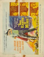 This Earth Is Mine movie poster (1959) picture MOV_c9985692