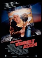 Wrongfully Accused movie poster (1998) picture MOV_c9990e3c