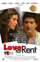 Love for Rent movie poster (2005) picture MOV_c99c5481