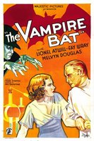 The Vampire Bat movie poster (1933) picture MOV_c99f02a4