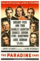 The Paradine Case movie poster (1947) picture MOV_c99fe1c8