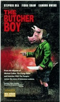 The Butcher Boy movie poster (1997) picture MOV_c9a26923