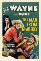 The Man from Monterey movie poster (1933) picture MOV_c9a431a7