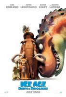 Ice Age: Dawn of the Dinosaurs movie poster (2009) picture MOV_c9a715bf