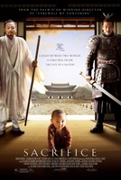 Zhao shi gu er movie poster (2010) picture MOV_c9aafc80