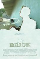 Brick movie poster (2005) picture MOV_c9abfd13