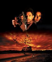 From Dusk Till Dawn 3: The Hangman movie poster (2000) picture MOV_c9ace500