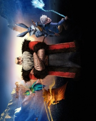 Rise of the Guardians movie poster (2012) poster MOV_c9ae4cf3