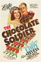 The Chocolate Soldier movie poster (1941) picture MOV_c9b00801