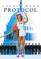 Protocol movie poster (1984) picture MOV_0fbf4410
