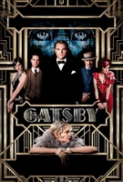 The Great Gatsby movie poster (2012) picture MOV_c9b2fb27