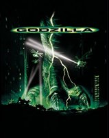 Godzilla movie poster (1998) picture MOV_c9b56b78