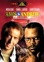 Amos And Andrew movie poster (1993) picture MOV_c9b5a90b