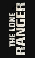 The Lone Ranger movie poster (2013) picture MOV_c9b69b74