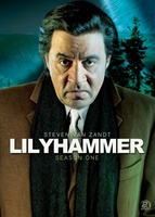 Lilyhammer movie poster (2011) picture MOV_c9b6fce4