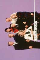 Murphy Brown movie poster (1988) picture MOV_c9b9f9a1
