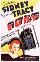 Fury movie poster (1936) picture MOV_c9ba938a